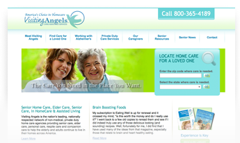 home care assistance franchise