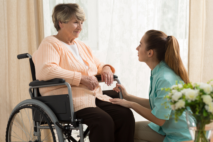 home care franchise opportunities are available