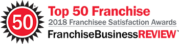 Top 50 Franchise Aware