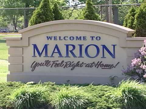 Senior Care in Marion OH